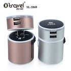 Otravel universal travel adapter best family christmas promotional gifts 2017
