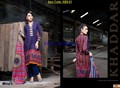 Khaddar suits at wholesale