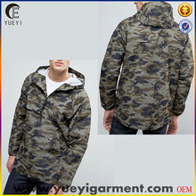 online clothes shopping men jackets winter lightweight overhead camo jacket with hood