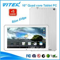 Android Tablet Andriod 4.4 RK3188-T 10.1 inch Quad Core Tablet PC