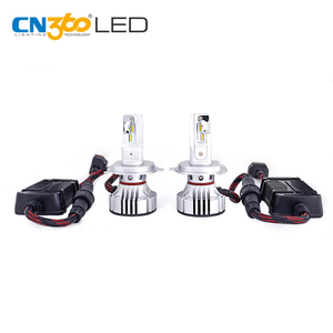 2017 new 12000lm super bright auto led lighting system, led headlight kit
