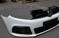 VW golf 6 R20 car front bumper with top quality