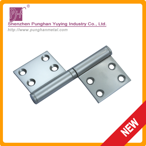stainless steel flag hinge, 4 inch stainless steel door hinges
