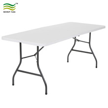 Exhibition Outdoor Stand Folding Table And Chair