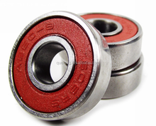 High performance cheap price 508zz skateboard bearing