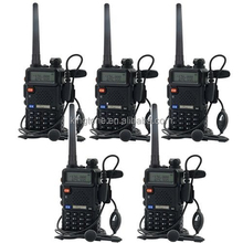 2017 Baofeng UV-5R HF Ham Radio Transceiver, Best Handheld Ham Radio, Best Selling Ham Radio Walkie Talkie Baofeng