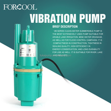 hot sale cheap russia submersible plastic vibration clean water pump