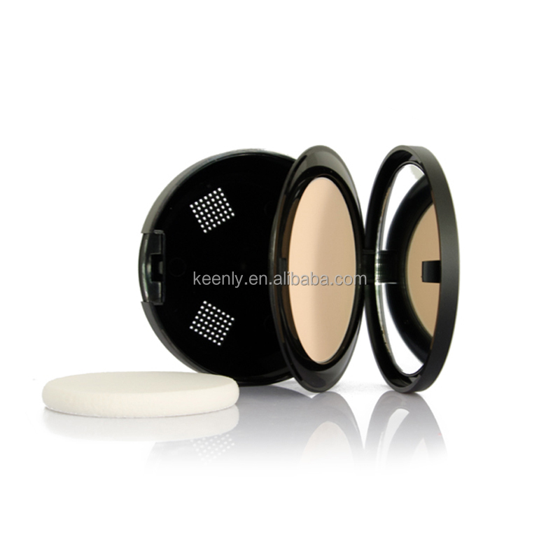 Foundation milk whitening skin pressed face mask powder