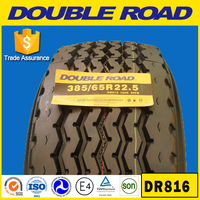 Wholesale Alibaba Low Price 365/80R20 Military Truck Tire Commercial Monster Truck Tires For Sale