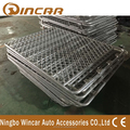 Black Color Aluminum Material Rack Roof For Cars