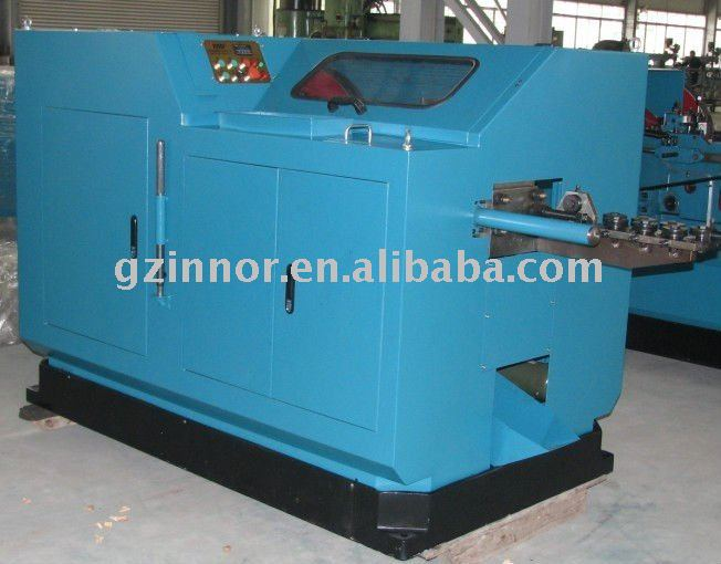 high speed cold header machine