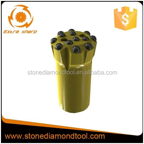 Threaded Button Rock Drill Bits Tungsten Carbide Rock Drill Bits