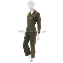 Top brand women ACU/BDU army military camouflage suits OEM/ODM security guard uniform wholesale