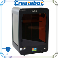 Createbot brand 2015 3d printer supplies small 3d printer industrial 3d printer