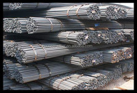 16mm-25mm Diameter and HRB400 Grade prices of deformed steel bars