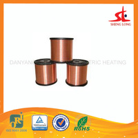 nickel alloy strip copper nickel resistance wire for heating system