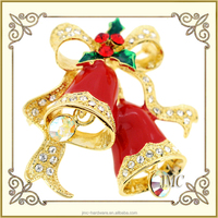 Christmas Gift Metal Jingle Bells Crafts
