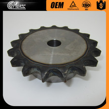 DIN standard carbon steel chain sprocket