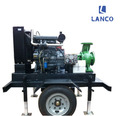 clean water booster pump for hot sales