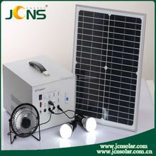Powerful off grid home solar power system 50w to 5kw
