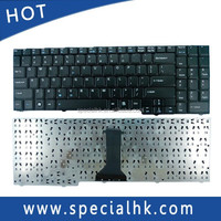 High quality black laptop Keyboard for ASUS M51 M51V M51AT M51Q numeric keypad US layout with numeric keypad US layout