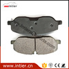 Car Front Brake Pads For LandRover