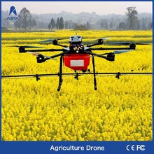 Agriculture Sprayer UAV Use Precision Simple Farm Machine Power Sprayer Drone Purpose Agricultural Drone For Sale