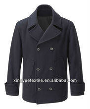 fashion design man suit/winter coat