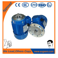 Global 110 Volt Electric Motor Suppliers
