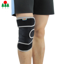 Universal plastic leg fracture rehabilitation fixation Medical knee support