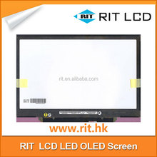 "13.3"" 40 pin led replacement monitor LP133WX2-TLC3 For Apple Macbook"