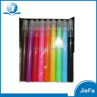 Water Color Pen for Drawing Book Set,Coloring Booking Set