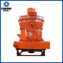 High Pressure Protable Coal Raymond Mill