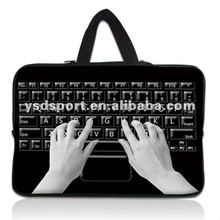 14'' Hot Selling Neoprene Notebook Case with Handle