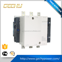 Best sale LC1F115 380V 660V 50/60Hz Motor protective contactor Magnetic electric AC Contactor