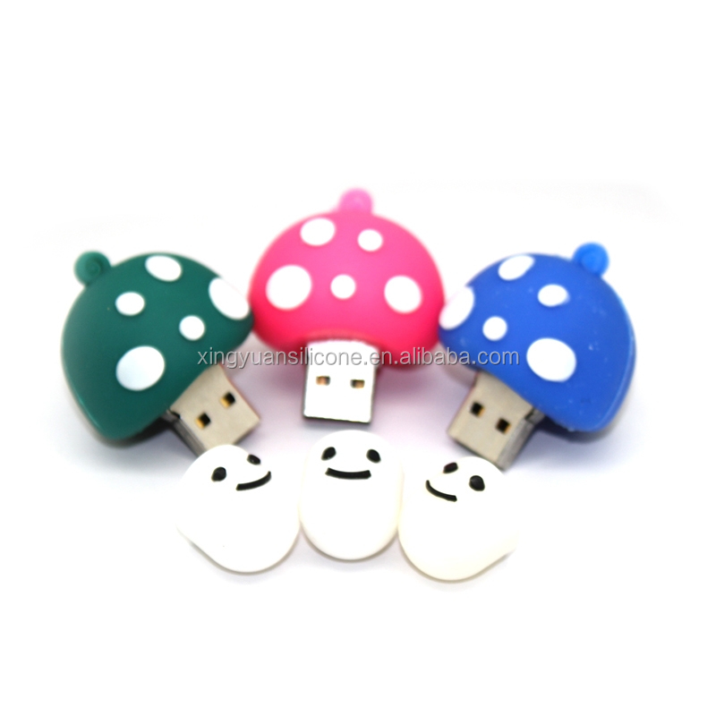 bulk wholesale cheap usb flash disk,Silicone U disk cartoon USB keys hot sale