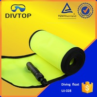 Diving inflation tube float wholesale