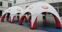 inflatable dome tent igloo tent ,advertising outdoor tent