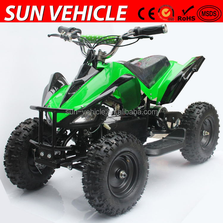 China Manufacturers cheap Mini Electric ATV For Sale