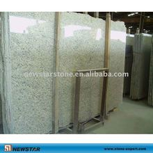 polished light green granite