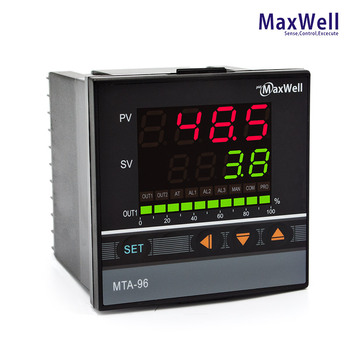 96mm*96mm 4-20mA output PID temperature controller
