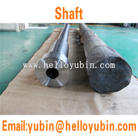 Factory Direct Customized High Precision Pipe Half Shaft