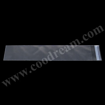 plastic bag manufacturer seal bag plastic bag packaging