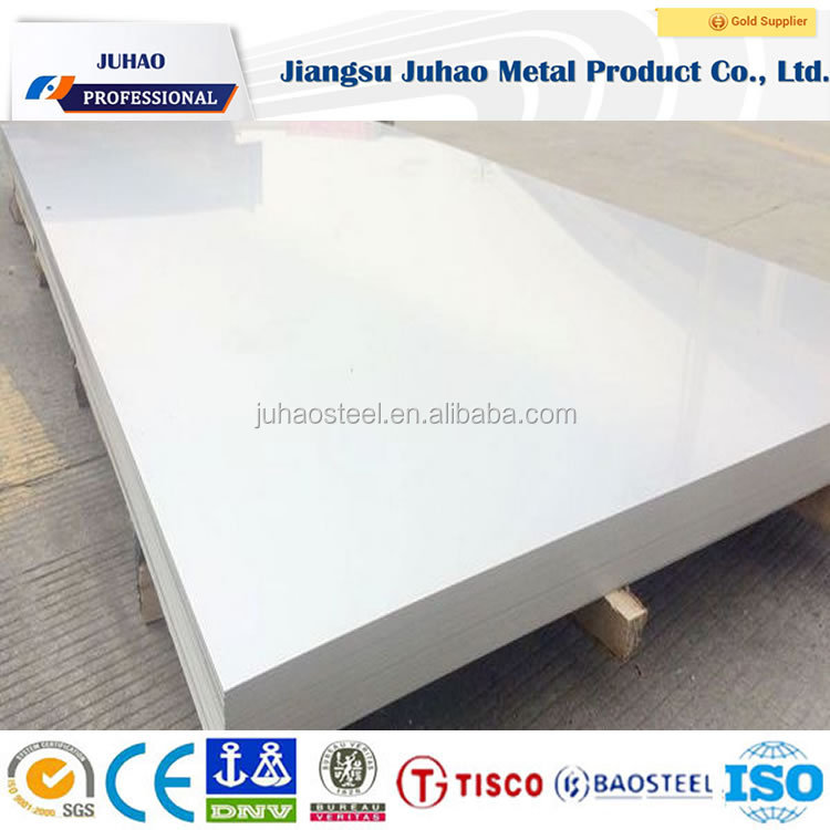 China supplier high quality customize 304 stainless steel sheet price best products for import