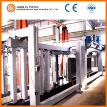 automatic brick making machinery manufacturer