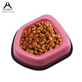 new stainless steel cat food bowls model for sale