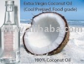 Virgin Coconut Oil By Cool Pressed