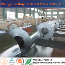 Mill Finish Aluminum Roofing Coil 1100 1050 1060 for Gutters from China