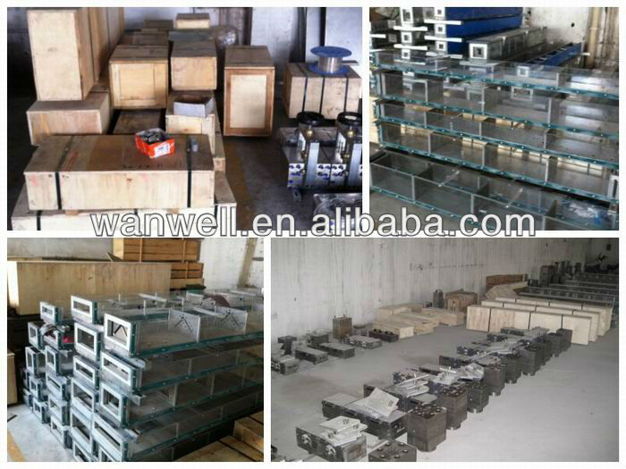 High quality 600mm window sill mould