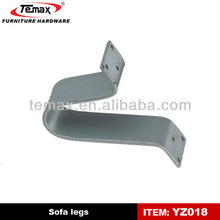 Temax Manufacturer shaped table legs
